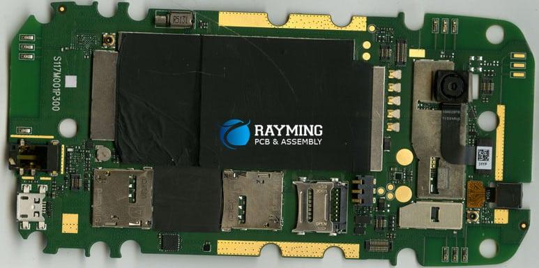reverse engineering circuit boards