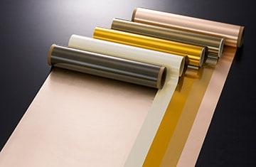 flexible pcb material
