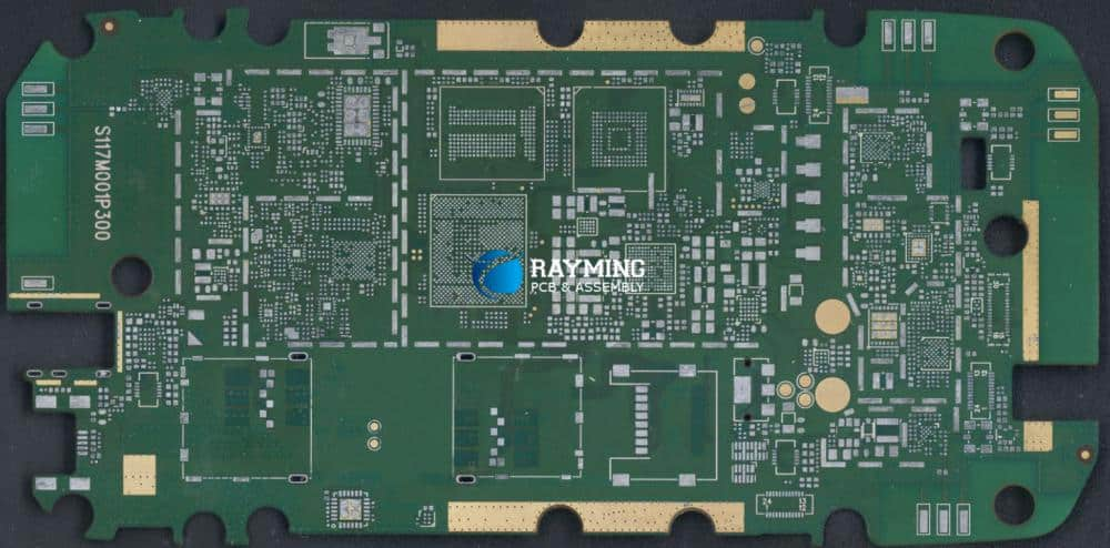 pcb reverse engineering services