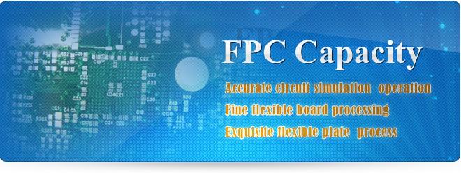 Flex PCB Capacity