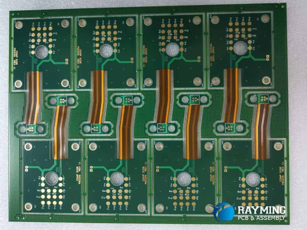 rigid flex circuit