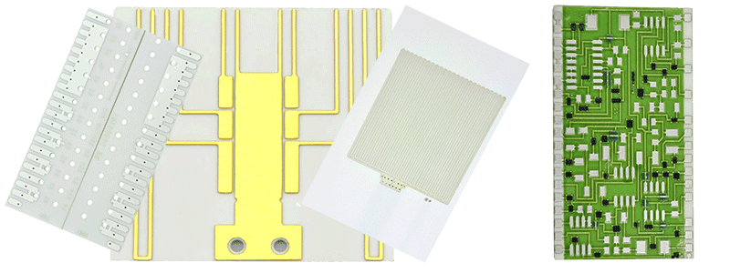 multilayer ceramic pcb