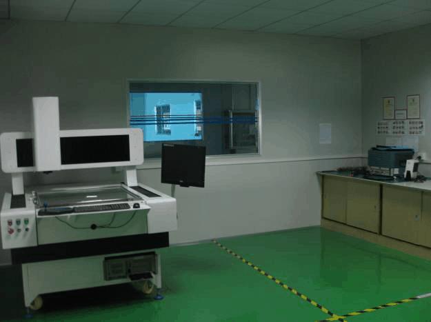 Physics laboratory 3