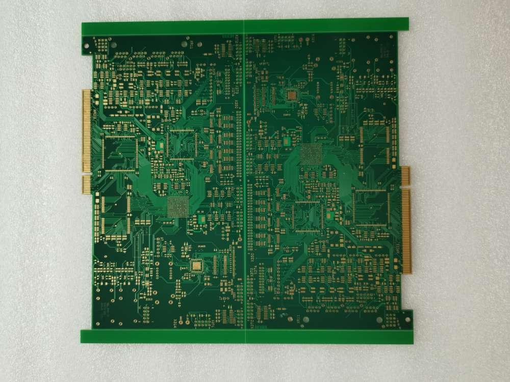 multilayer circuit board