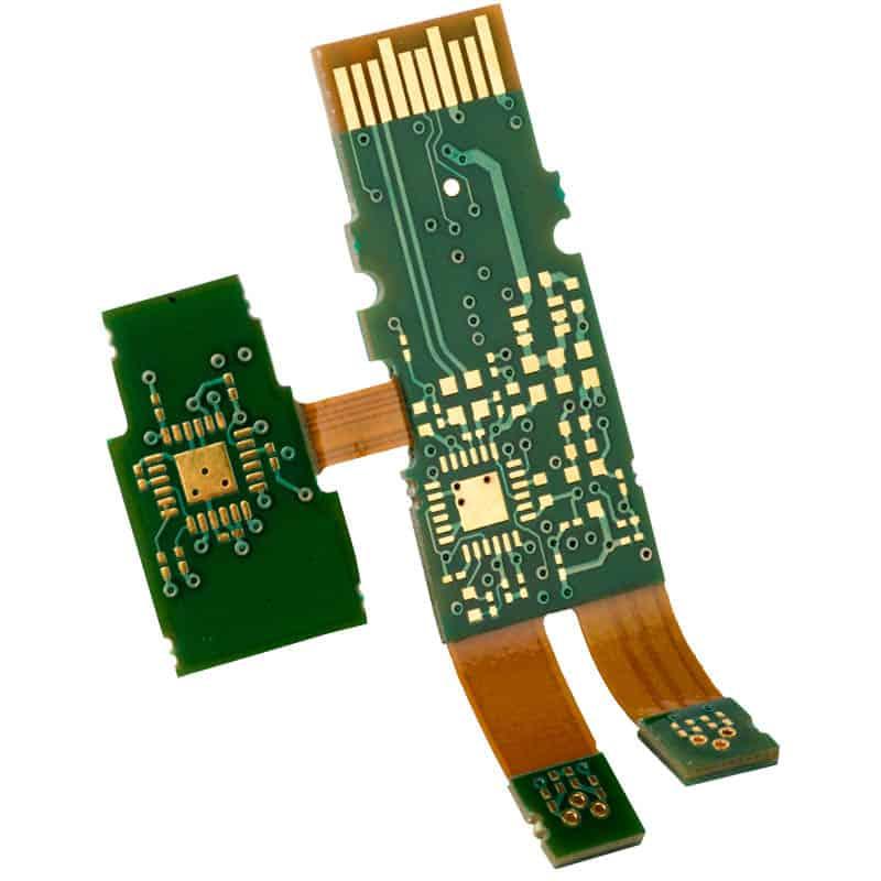 Rigid-Flex-PCB design