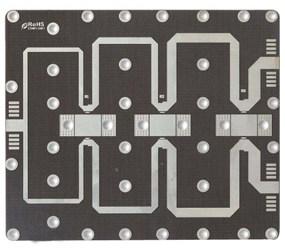 Microwave PCB