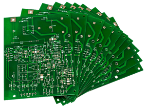 Choose a PCB Fabrication