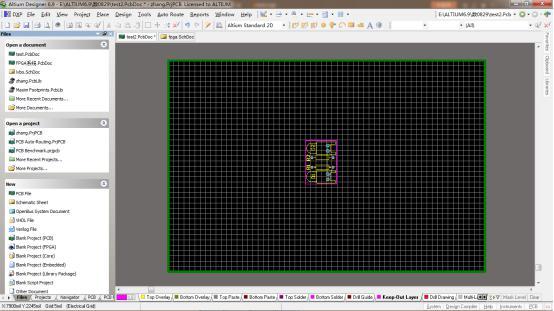 4 layer pcb design tutorial