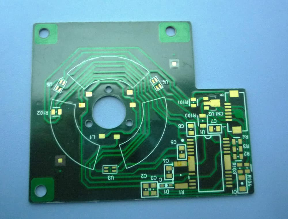 Iron PCB manufacturer