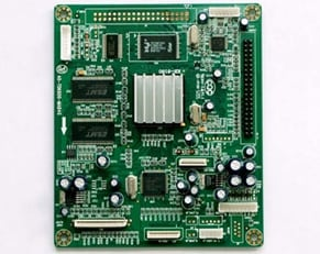Rayming PCB-Assembly