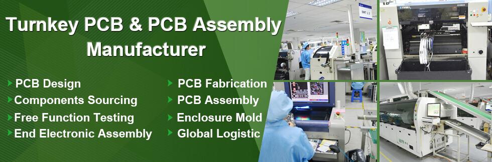 SMT Assembly Manufacturer