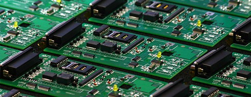 Printed Circuit Boards Assembly Services From China SMT Manufacturer
