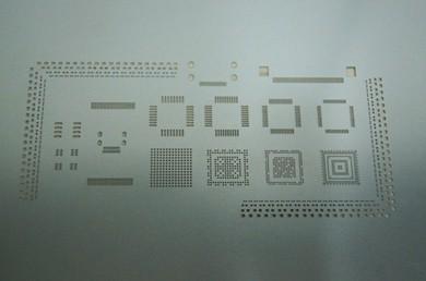 Laser PCB Stencil