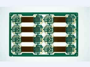 6 Layer Rigid-Flex PCB Manufacturer - RayMing