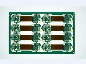 6 Layer Rigid-Flex PCB