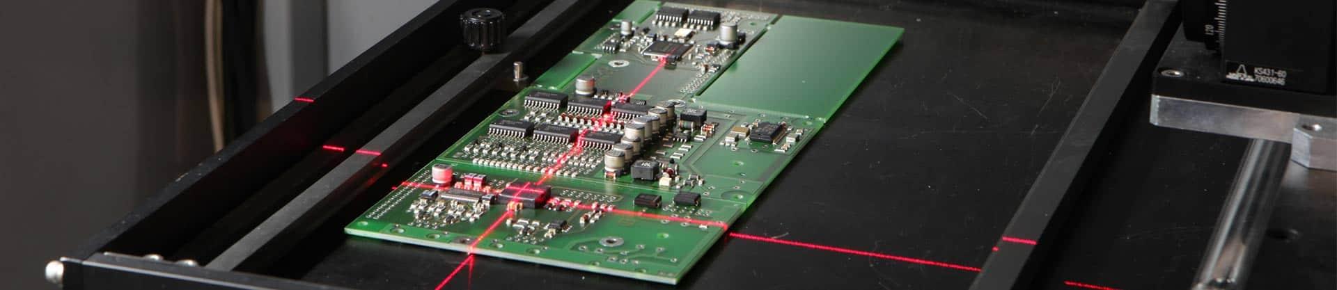 BGA Rework Process in PCB Assembly