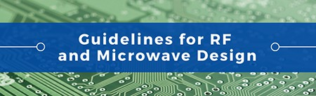 RF AND Mircowave PCB design