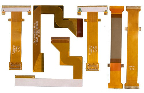 Flexible PCB Design - Manufacturing - Assembly