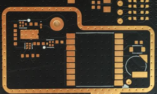 What Is High Frequency Pcbs Printed Circuit Boards