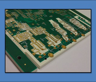 Rogers 4003 and Rogers 3003 PCB Manufacturer