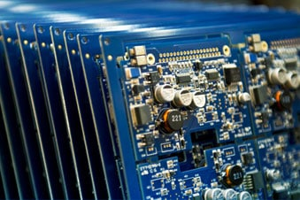 PCB Assembly quote