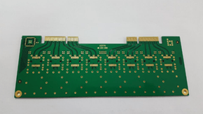 Gold Fingers PCB Manufacturer -Rayming