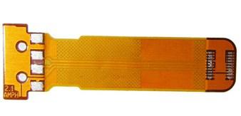 flex pcb connector