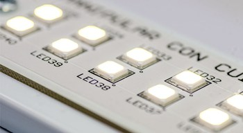 led bulb circuit board