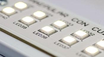 led bulb circuit board