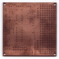 pcb Electroless Copper