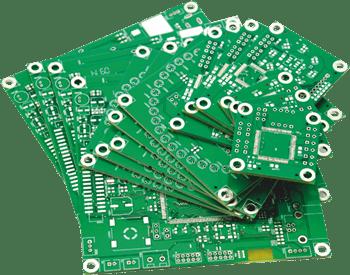 Custom PCB Printing