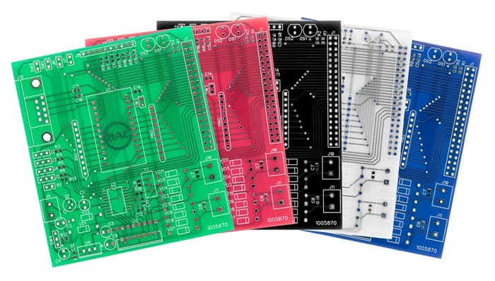 PRINTED CIRCUIT BOARD MANUFACTURING SERVICES