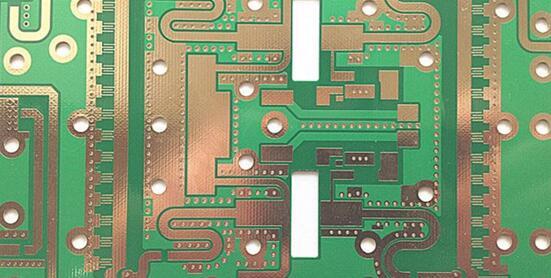 RF PCB Manufacturer
