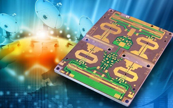 How RF Microwave PCBs are different from ordinary PCBs