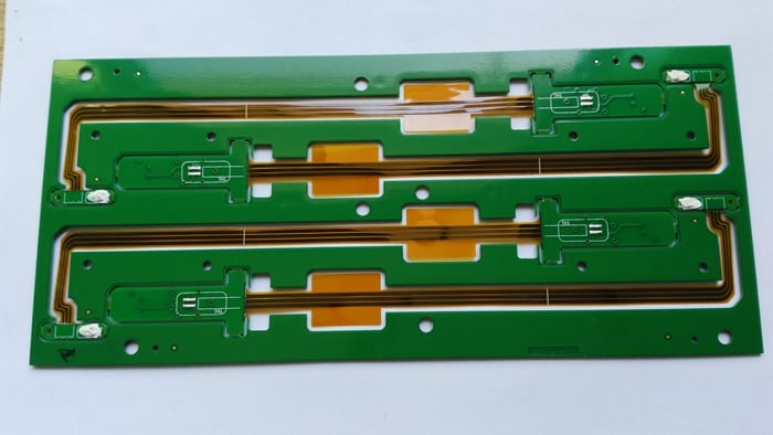 rigid flex pcb cost