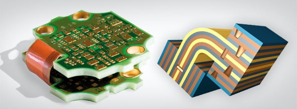 rigid flex pcb manufacturers