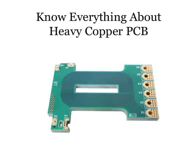 pcb copper thickness