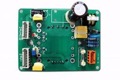 Frequency converter PCBA