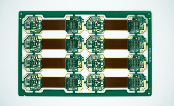 Camera Rigid Flex PCB Cost