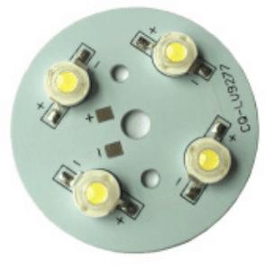 Application ofAluminum PCB
