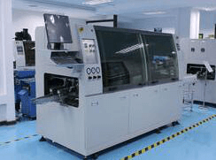 pcb assembly soldering machine