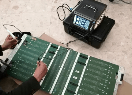 Using the Short-circuit Positioning Analysis Instrument to Test PCB Assembly Quality