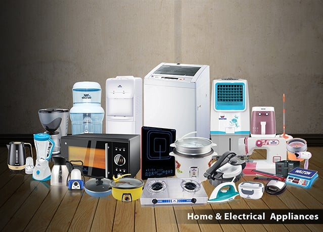 Electronics & Household Electrical Appliances Show