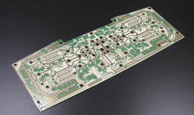RT6010 pcb material