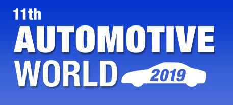 The 11th AUTOMOTIVE WORLD 2019