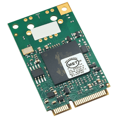 MCU & MPU Modules