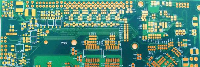 HDI PCB Manufacturer