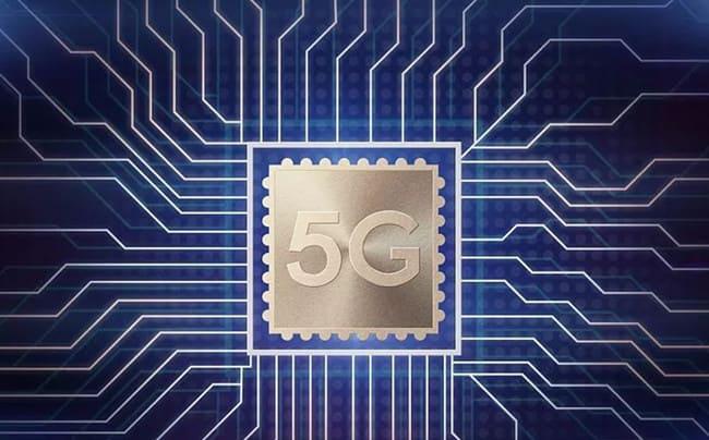 5G pcb