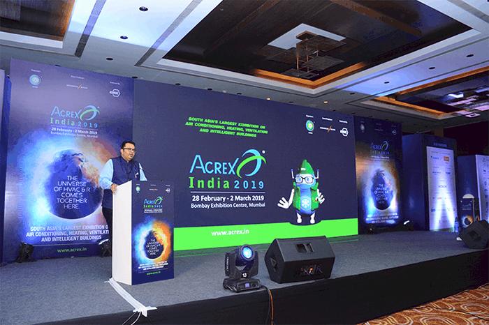 Acrex India 2019