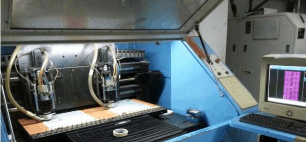 Drilling Process of Aluminum PCB Manufactturing